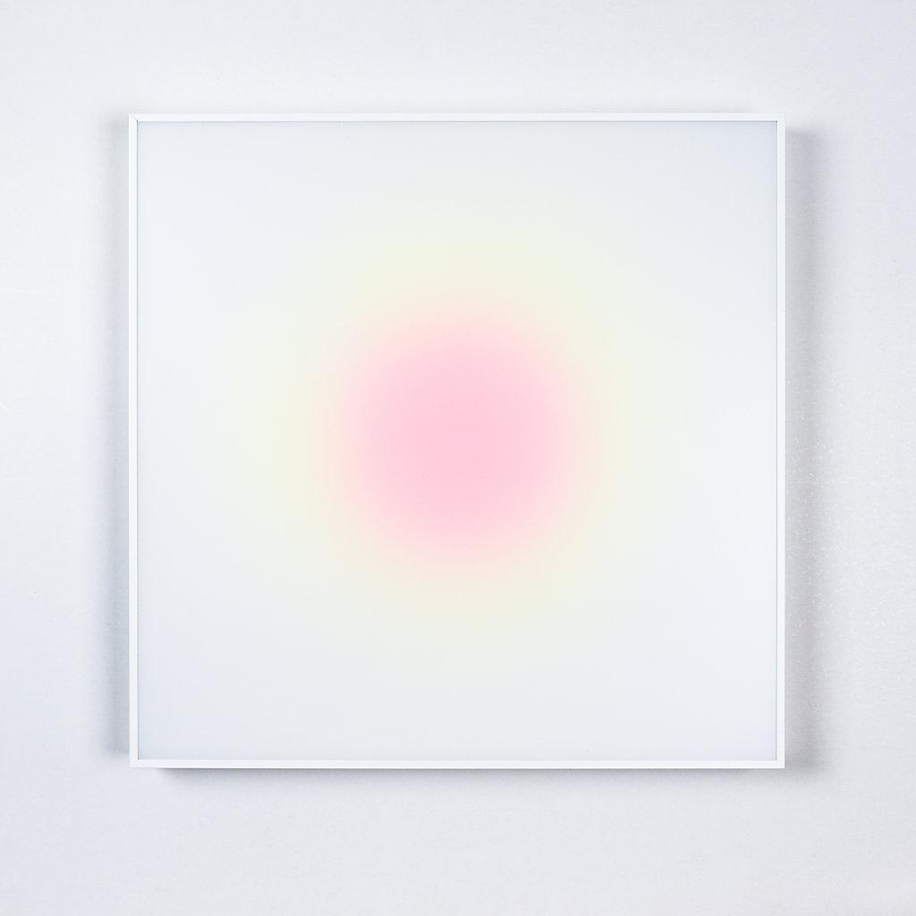 Haze Series – Magenta/Yellow